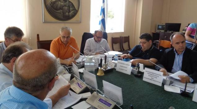 Τοποθέτηση Αντιπεριφερειάρχη Υγείας και Κοινωνικής Αλληλεγγύης Αντώνη Χαροκόπου στο Περιφερειακό Συμβούλιο (29/06/2015) κατά την εκτός ημερησίας διάταξης συζήτηση σχετικά με τις τρέχουσες εξελίξεις γύρω από το δημοψήφισμα και τις διαπραγματεύσεις