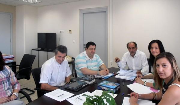 Γυναικεία επιχειρηματικότητα και παρατηρητήριο κοινωνικών θεμάτων στην πρώτη συνεδρίαση της Περιφερειακής Επιτροπής Ισότητας Δυτικής Ελλάδας