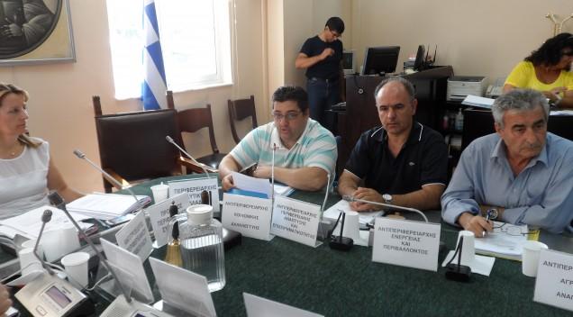 Έγκριση Πρωτοκόλλου Συνεργασίας μεταξύ Περιφέρειας Δυτικής Ελλάδας και Ε.Σ.Α.μεΑ