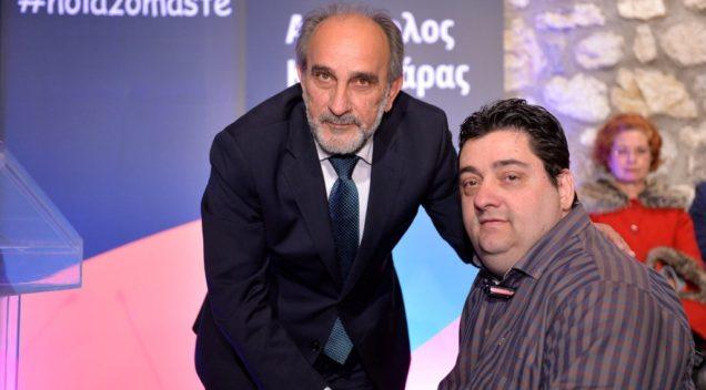 Δήλωση Αντώνη Χαροκόπου για τις επαναληπτικές Εκλογές 2019